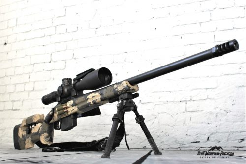 BMP tactical rifle