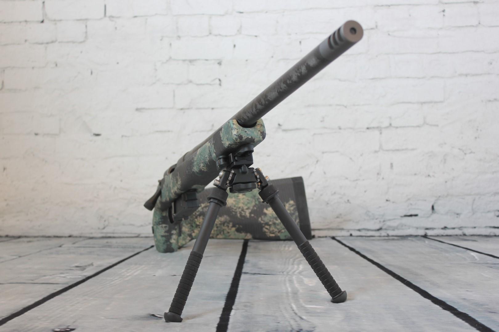 stowaway rifle