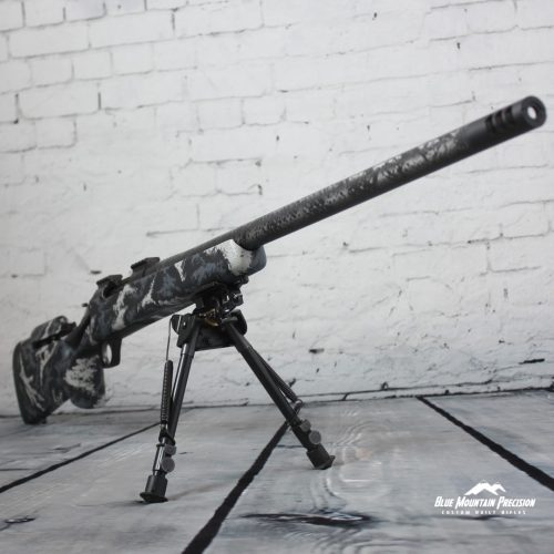 Available Rifles