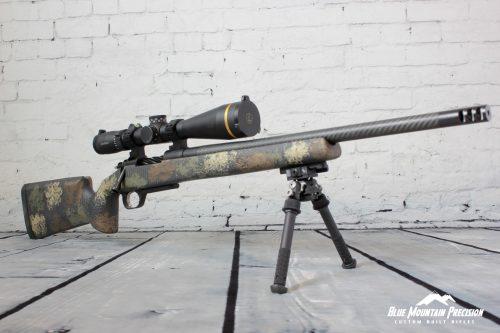 HCH rifle