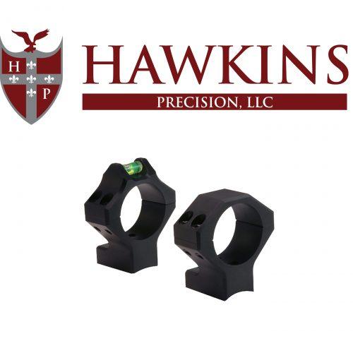 Hawkins Precision Scope Rings