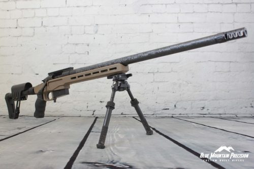 Custom 6.5 Creedmoor